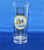 Seabee Tall Shot Glass
