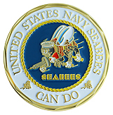 Challenge Coins, Patches & More